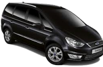 Ford Galaxy – 6 Passengers