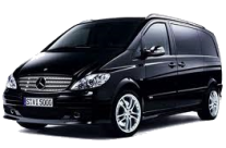 Mercedes – 8 Passengers