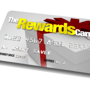 Customer Rewards..