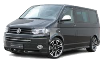 Volkswagon Transporter – 8 Passengers